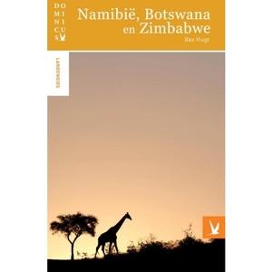 Namibië, Botswana en Zimbabwe