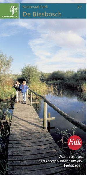 De Biesbosch Staatsbosbeheer