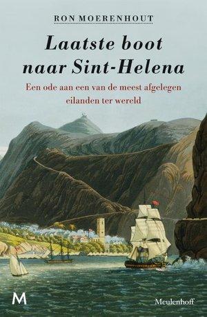 Laatste boot naar Sint-Helena