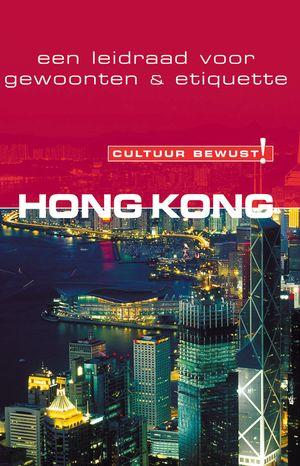Cultuur Bewust! - Hongkong