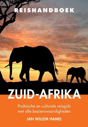 Reishandboek Zuid-Afrika, Lesotho en Swaziland