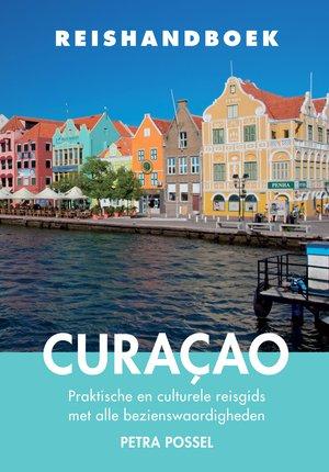 Reishandboek Curaçao
