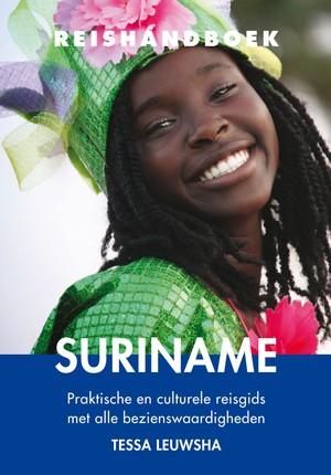 Reishandboek Suriname