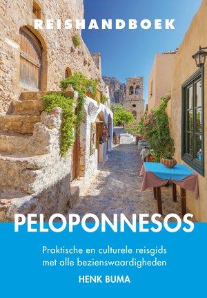 Reishandboek Peloponnesos