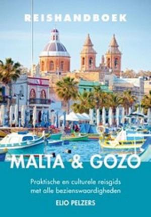 Reishandboek Malta en Gozo