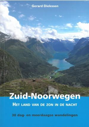 Wandelgids Zuid-Noorwegen
