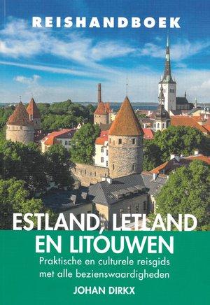 Reishandboek Estland, Letland en Litouwen