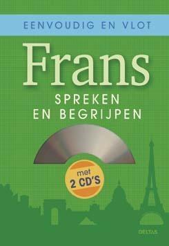 Eenvoudig en vlot Frans spreken en begrijpen