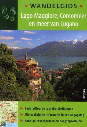 Wandelgids Lago Maggiore