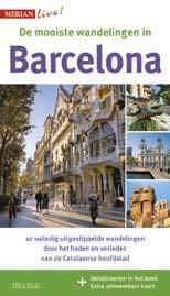 De mooiste stadswandelingen in Barcelona