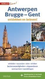 Antwerpen, Brugge-Gent