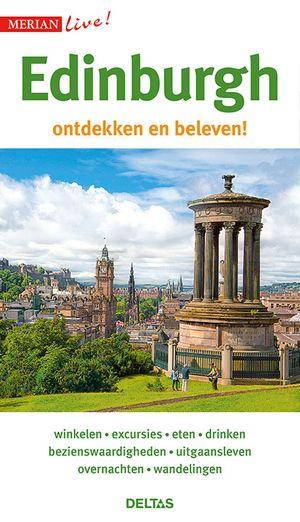 Merian live - Edinburgh