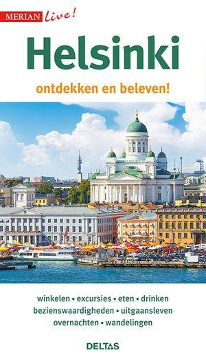 Merian live - Helsinki