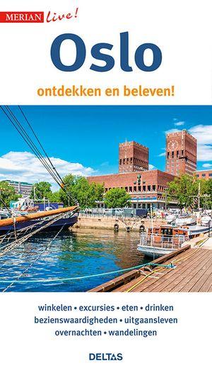 Merian live - Oslo