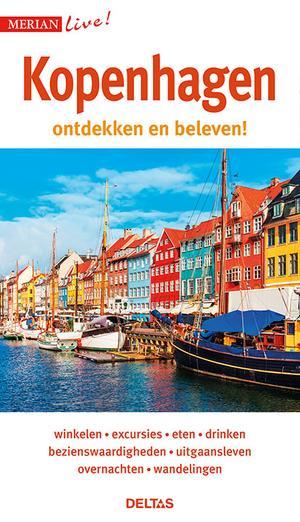 Merian live - Kopenhagen