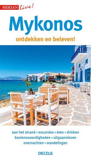 Merian live - Mykonos