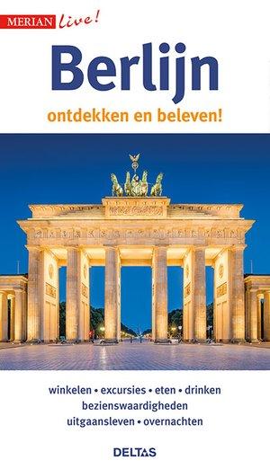 Merian live - Berlijn