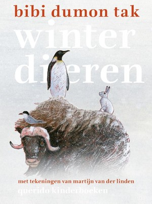 Winterdieren