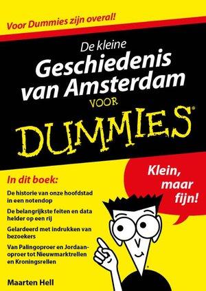 De kleine geschiedenis van Amsterdam voor Dummies