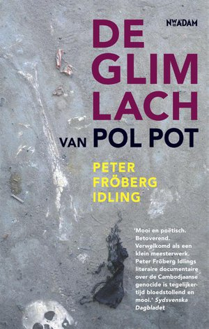 Glimlach van Pol Pot