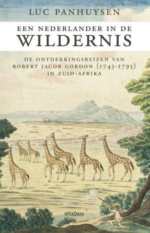 Een Nederlander in de wildernis