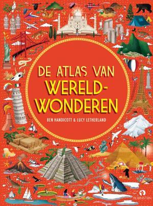 Atlas van wereldwonderen