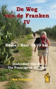 De Weg Van De Franken Deel 4 Rome-bari