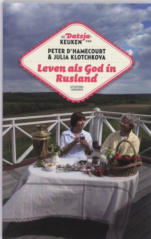 Leven als God in Rusland