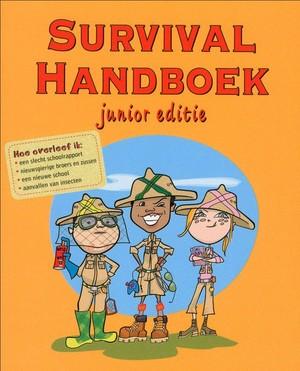 Survival handboek - Junior editie