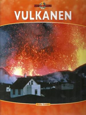 Vulkanen Natuurgeweld