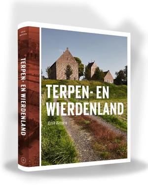 Terpen en Wierdenland