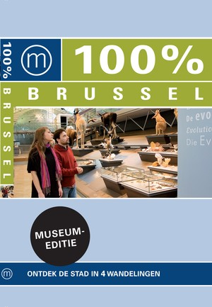 100% Brussel museumeditie