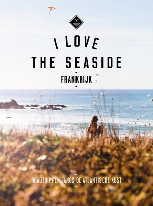 I love the seaside Frankrijk