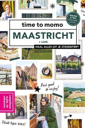 Maastricht + Luik 100%
