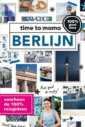 time to momo Berlijn