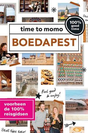time to momo Boedapest