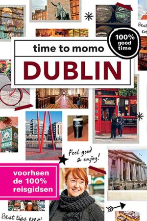 time to momo Dublin