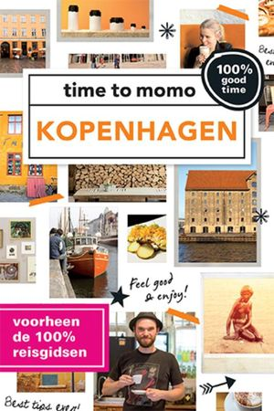 time to momo Kopenhagen