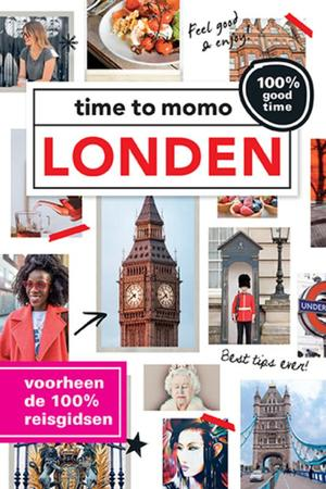 time to momo Londen