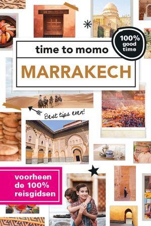 time to momo Marrakech