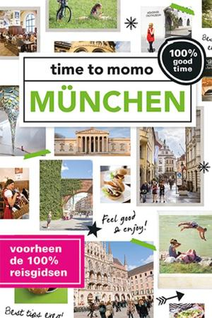 time to momo München