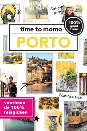 time to momo Porto