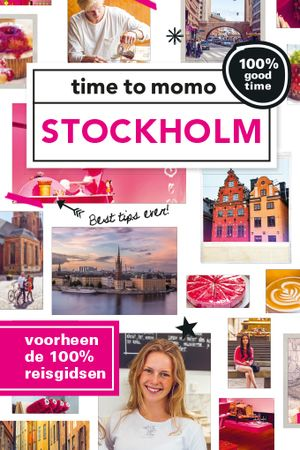 time to momo Stockholm