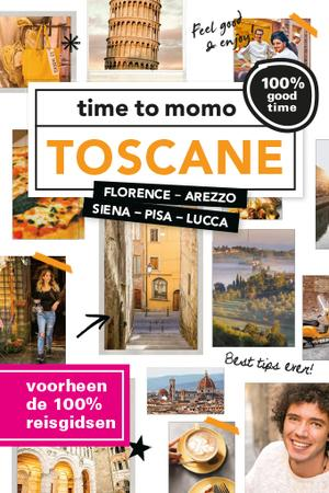 time to momo Toscane + ttm Dichtbij
