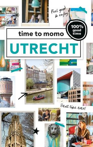 time to momo Utrecht