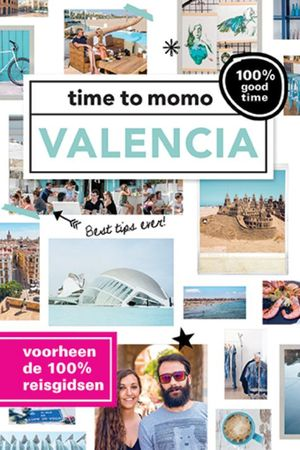 time to momo Valencia