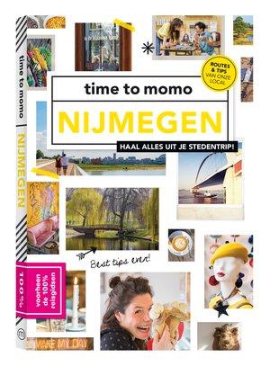 time to momo Nijmegen