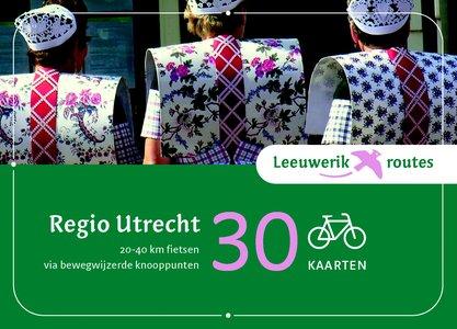 Leeuwerikroutes - Regio Utrecht
