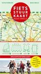 Zwolle regio fietsstuurkaart