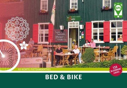 Bed & Bikeroutes